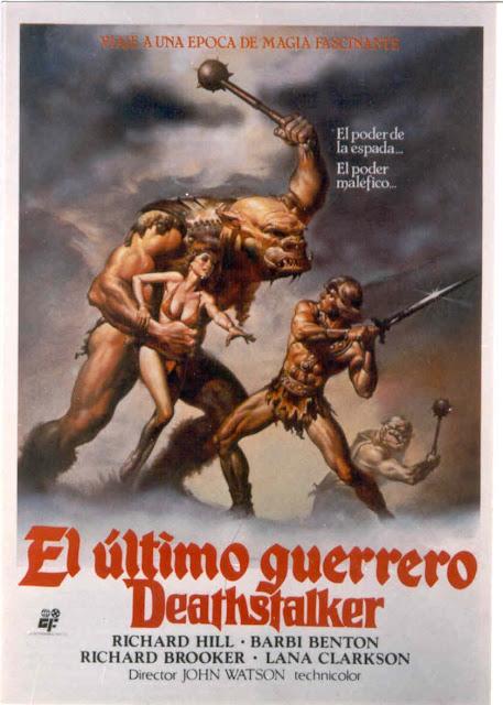 El último Guerrero , yoyas y chicha
