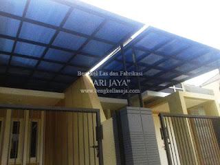 jasa pembuatan kanopi murah se-indonesia