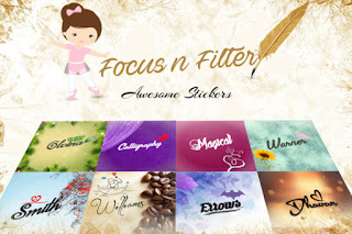 focus n filter name art pro apk