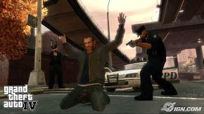 GTA 4 Otro juego