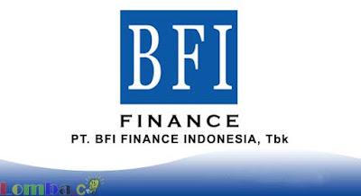 Lowongan Kerja Semua Jurusan 2017 | BFI Finance Indonesia | Deadline 30 Agustus 2017