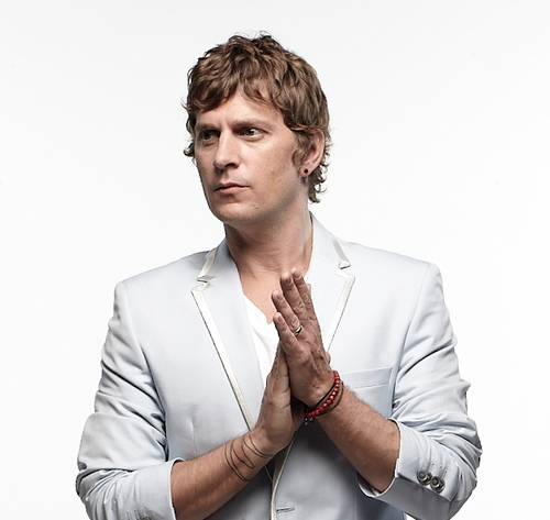 Rob Thomas Hairstyle Pictures 92