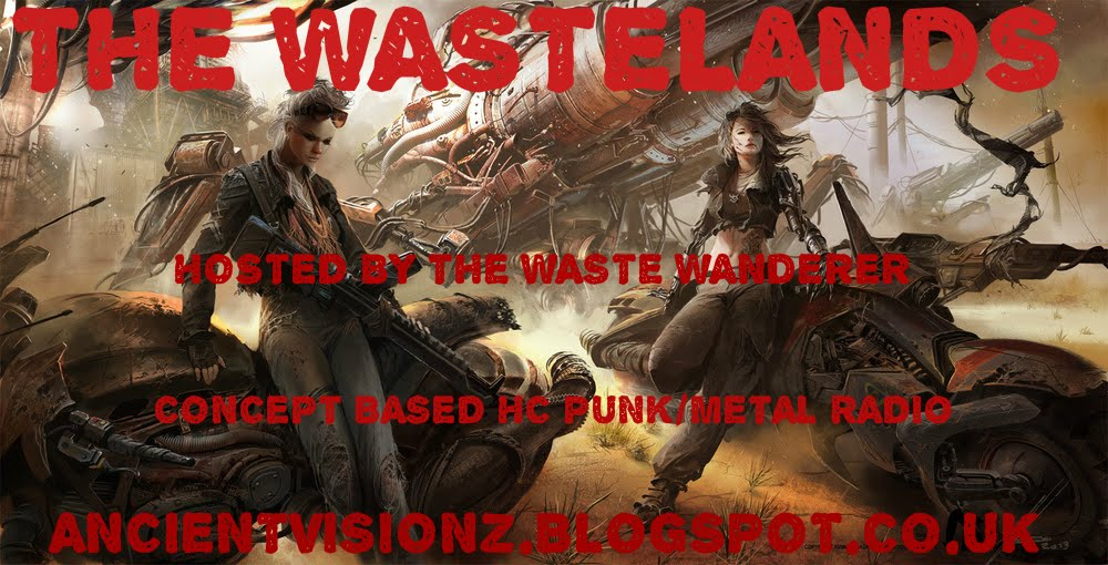 THE WASTELANDS RADIO SHOW