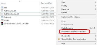 Cara Mengatasi Asus Zenfone 2 Bootloop Dengan Flashing via Adb Sideload