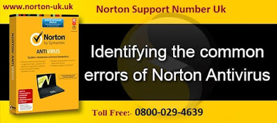 Norton Support Number Uk