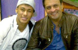 Até Neymar pode ser preso. E o Aécio?