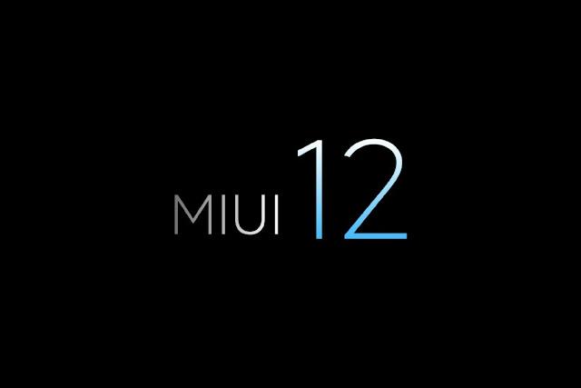 نظام تشغيل شاومي الاحدث miui 12