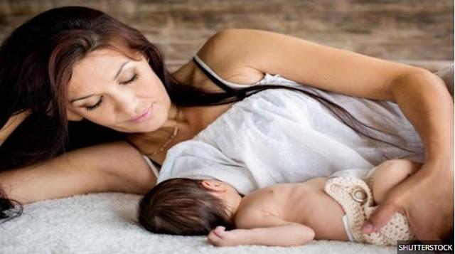 Tahukah Anda ? Apa Alasan Bayi Tidak Dianjurkan Minum Air Putih ?