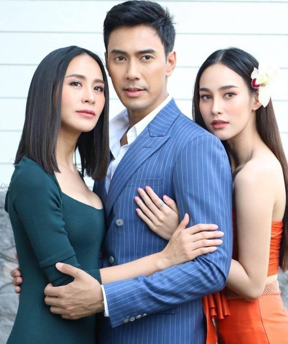 Nàng Rắn - Mae Bia (2021)