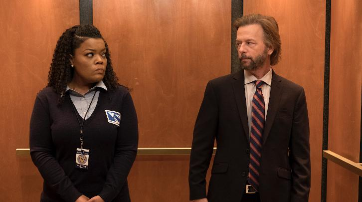 The Mayor - Episode 1.11 - The Lockdown - Promotional Photos & Press Release