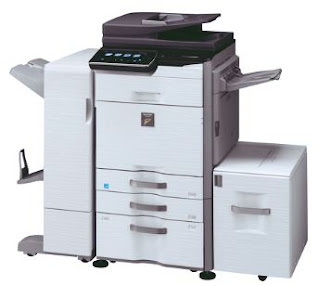 Sharp MX-3140N Printer Driver Download - Windows, Mac, Linux