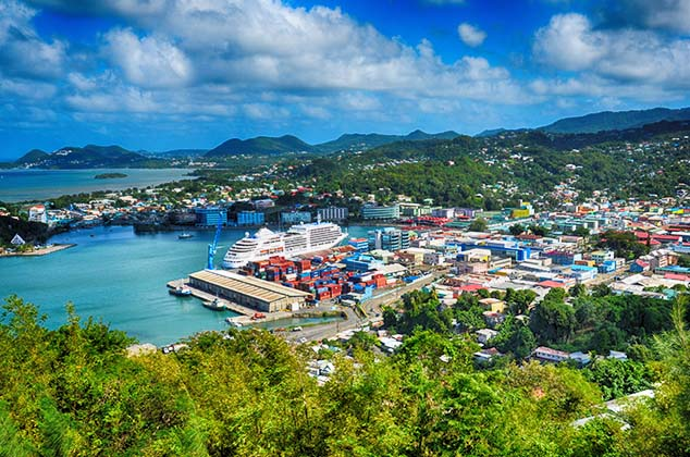 Don't Miss These 7 Spots in Castries