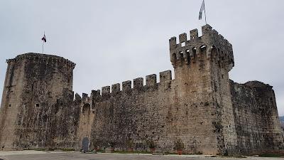 Castello di Kamerlengo
