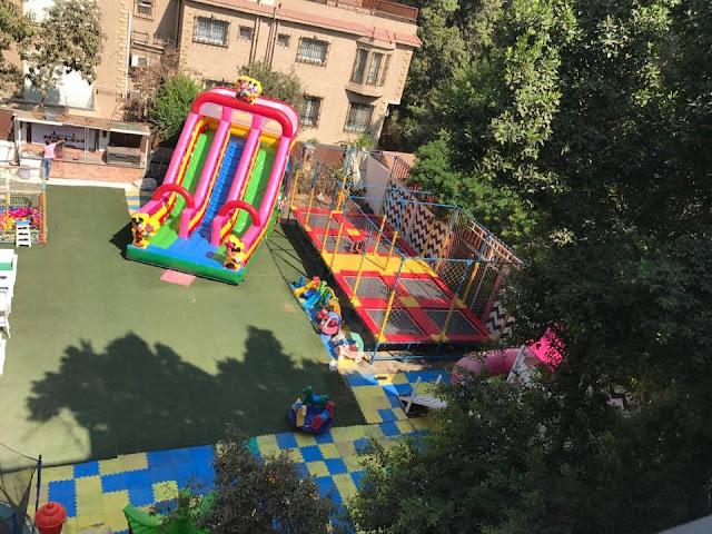 أماكن فسح وخروجات الأطفال فى مصر بالصور