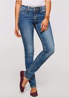 Jeanși stretch SKINNY