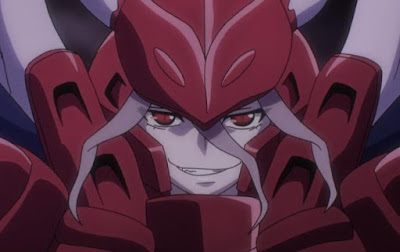 Overlord BD Episode 12 – 13 (Vol.6) Subtitle Indonesia [Final]
