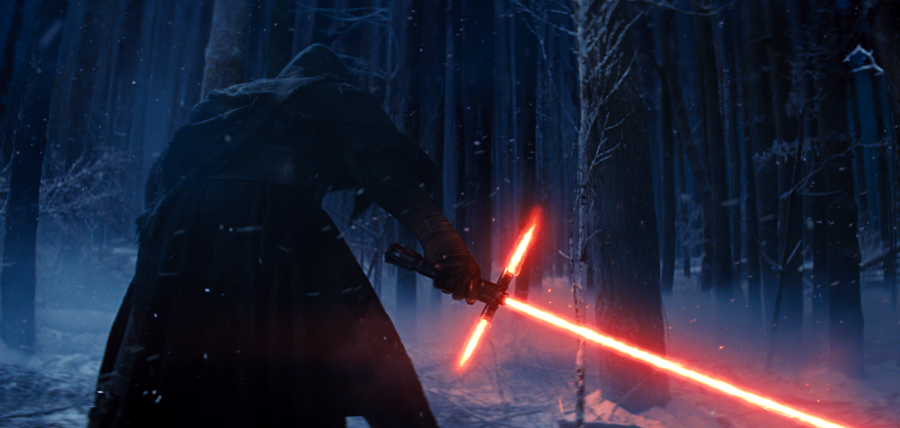 Star Wars: The Force Awakens - Sith