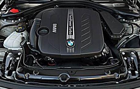 2018 BMW M6 Engine - TheCarMotor