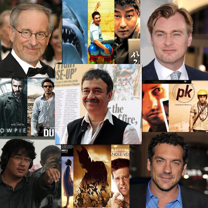 5 Sutradara Favorit dan Filmnya