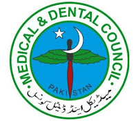 Pakistan Medical and Dental Council (PMDC)