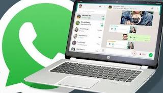 Tips Saat Menggunakan WhatsApp di Komputermu