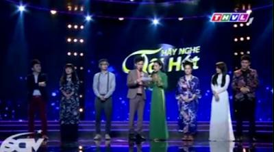 Hãy nghe tôi hát - Tập 4 : Ca sĩ Phương Dung