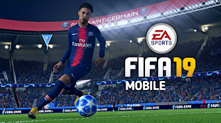 FIFA 19 Mobile Android Offline 1 GB Patch FIFA 14 Best Graphics