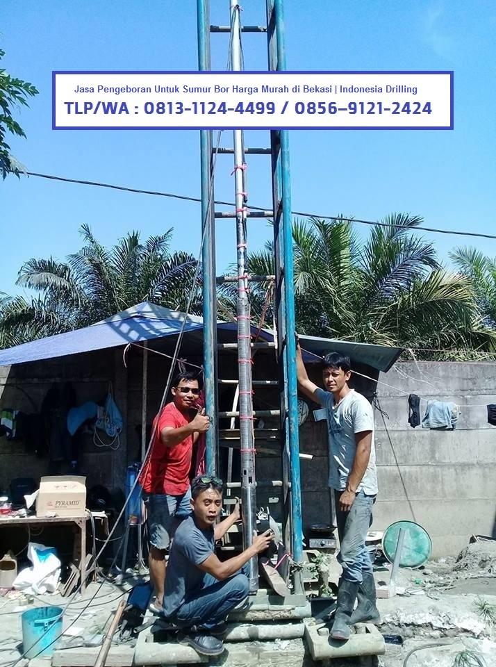 Jasa Sumur Bor Air Tanah Di Kranggan Jatisampurna Bekasi Dan Sekitarnyajasa Pengeboran Sumur 0813 1124 4499 Water Well Drilling