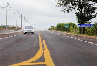 CODIVAR cobra liberação de recursos prometidos por França para pavimentação