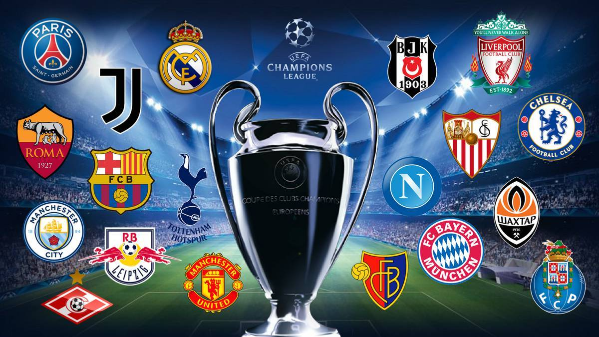 Champions-League-last-sixteen-teams