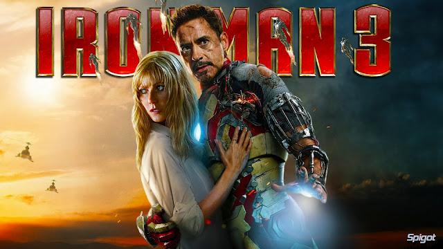 Ver pelicula Iron Man 3 online en audio latino