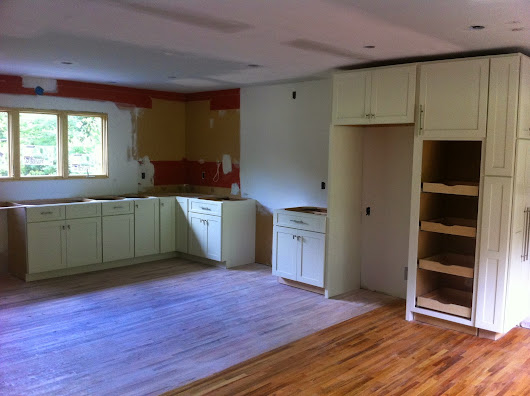 Awesome Kitchen Remodel in Mountain Brook, Alabama