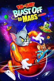 Desene Cu Tom și Jerry – Misiune pe Marte Dublat In Romana