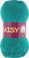 пряжа VITA cotton - Daisy морская волна