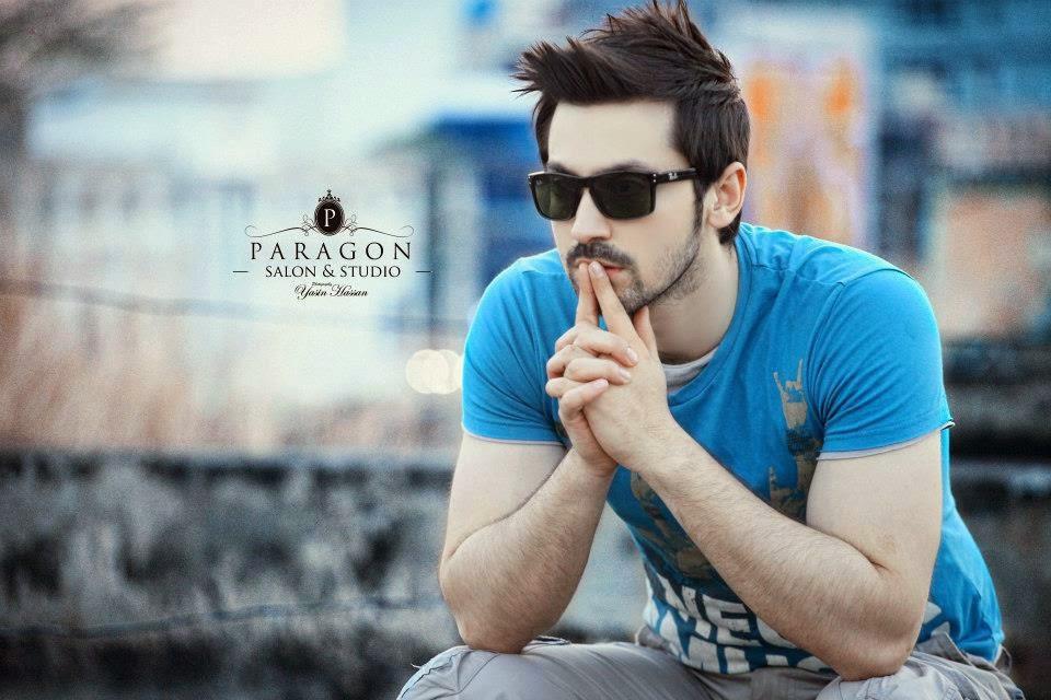 Fashion And You: Top Pakistani Fashion Male Models Waheed ...