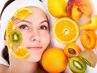 فوائد فيتامين ب للحصول علي بشرة صحية
