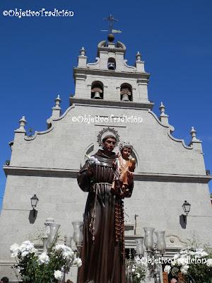 Resultado de imagen de SAN ANTONIO DE EL TIEMBLO