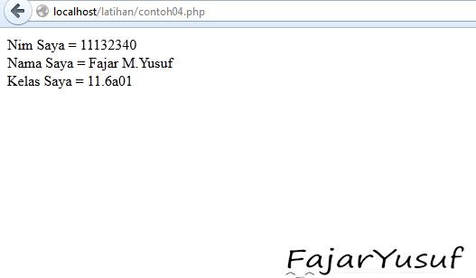 Contoh04 (Dasar PHP)