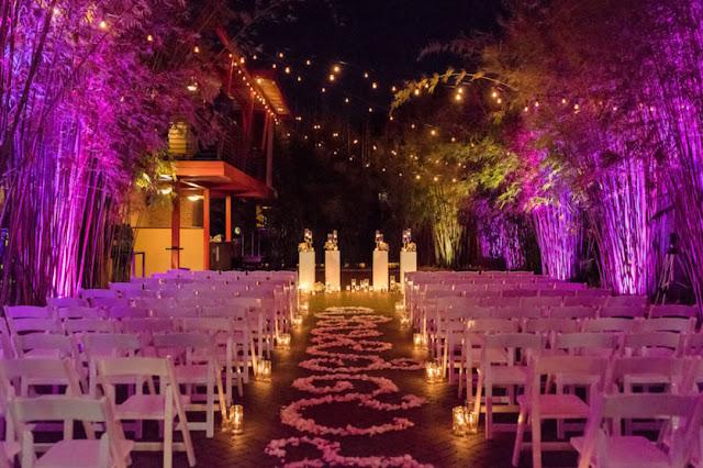 St Petersburg Wedding Venues