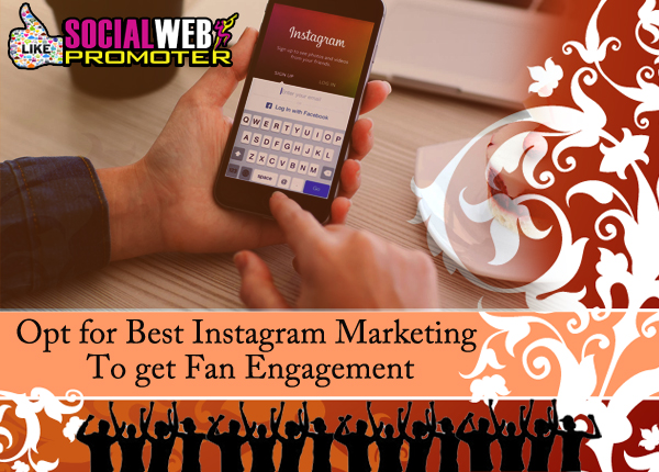 Social Marketing Instagram