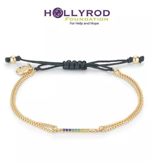 Stella & Dot Autism Bracelet - April 2016