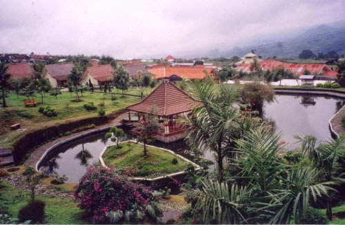 Tempat Wisata 3 Tempat Wisata Di Bogor Yang Seru