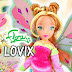 Flora Lovix Doll Review [Chinese Version]
