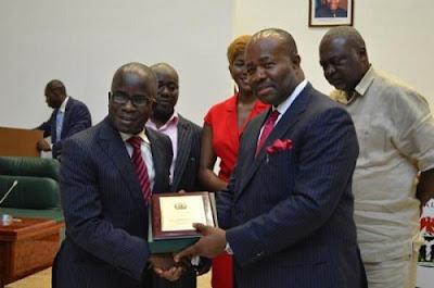 governor akpabio 50 million to nollywood