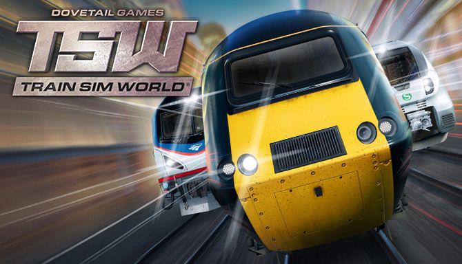 8cdfdc25f6565 تحميل لعبة Train Sim World برابط تورنت بحجم 2 جيجا