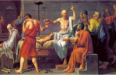 Socrates & the Human Soul