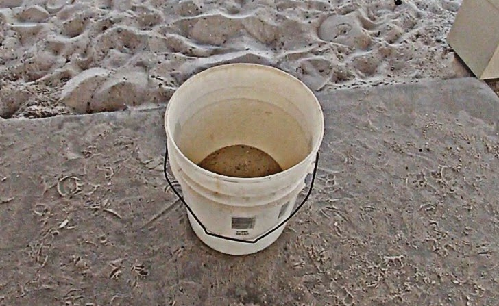 Make Your Own Spartan Sand Bag
