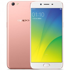 How To Flash Oppo F3 CPH1609 Flashing Done