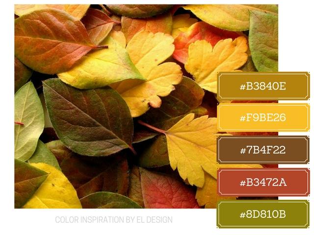 Σχεδιασμός blog με βάση το χρώμα : Κίτρινο