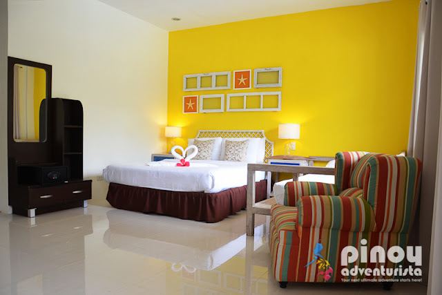 Where to stay in Panglao Bohol